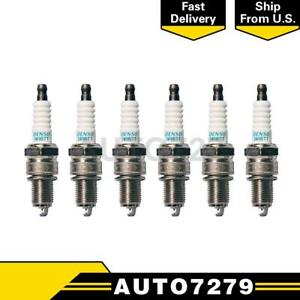 Denso Auto Parts 6pcs Spark Plug For Ford Mustang Ii 1974 1976