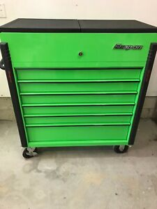 Snap On Tool Box Tool Cart Krsc43 In Nj Can Deliver Or Ship