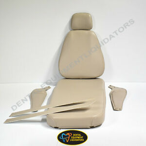 A dec 1005 Priority Upholstery Cushion Kit Standard Seat Length Replacement
