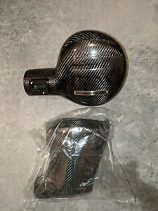 Password Jdm Carbon Fiber Intake And Snorkel Honda Civic Type R Fk8 10th Gen