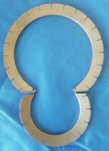 Cooper Surgical Lone Star Retractor Ring ring Only No Tightener Reusable