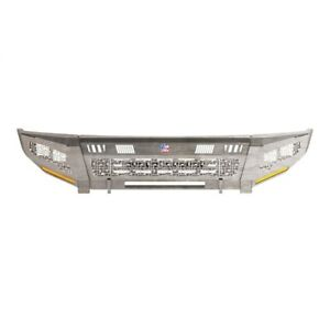 Road Armor 4162df B0 P2 Md Bh Front Bumper For Dodge Ram New