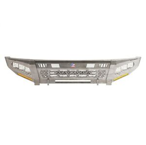 Road Armor 4164df B1 P3 Md Bh Front Bumper For Dodge Ram 10 18 New