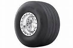 Mickey Thompson Et Street R Drag Dot Tire Slick Bias 28x12 5 15 Mt 90000031239