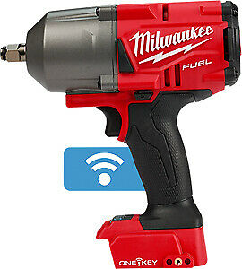 M18 Fuel 1 2 One Key High Torque Impact Wrench Tool Only Milwaukee Electric Too