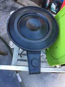 1970 71 72 73 Dodge Charger Plymouth Satellite 383 2bbl Air Cleaner Mopar 70