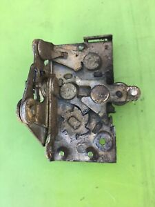 1968 1969 1970 Plymouth Satellite Dodge Coronet Door Latch Left Rear Mopar