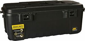 Pickup Truck Bed Storage Tool Box Garage Cargo Locker Trunk Chest 108 Qt