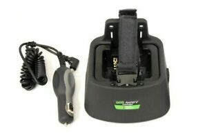 Motorola Vehicle Charger Wau Rapid V Charger Ht750 Ht1250 Mtx8250 Pr860 new