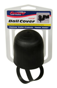 Fastway Trailer Products 82 00 3216 Trailer Hitch Ball Cover Receiver Hitch Acc