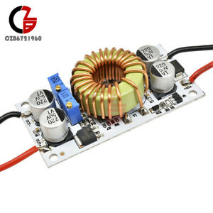 Dc dc Boost Converter Current Mobile Power Supply 250w 10a Led Driver Constant