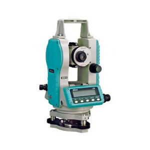 Nikon Ne 100 Surveying Theodolite