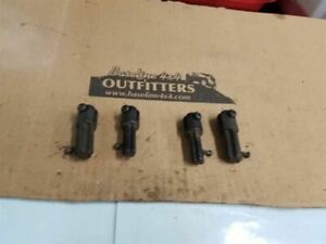 Jeep Tj Wrangler Soft Top Mounting Inserts 1997 1998 1999 2000 2001 2002 19291