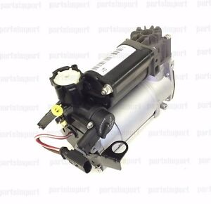 Air Suspension Compressor Pump Brand New For Mercedes Cls550 E320 S430 S500
