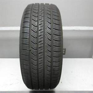235 45r20 Yokohama Geolander X cv G057 100w Tire 10 32nd No Repairs