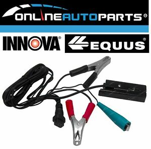 Replacement Metal Inductive Pickup Leads Suits Innova Equus Timing Light 590 518
