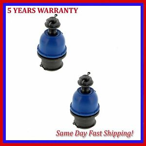 2pcs Suspension Ball Joint For 2005 2006 Infiniti G35 X Ms30506