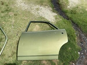 1968 1969 1970 Plymouth Satellite Dodge Coronet Left Rear Door 4 Door Mopar