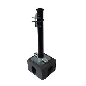 Shipping Containers Utility Pole Cctv Light Fitting And Accessories Fixing