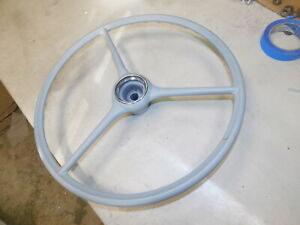 1939 1940 Chevy Steering Wheel