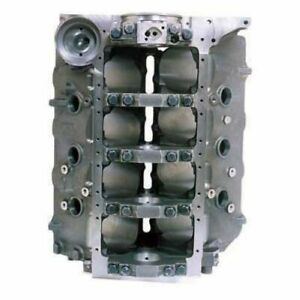 Dart 31213654 Iron Bare Engine Block 4 600 Bore For Chevy Big Block New