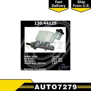Centric Parts 1x Brake Master Cylinder For Toyota Yaris 2007 2009