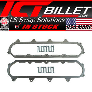 Lt Series Valve Cover Spacer 1 2 L83 L86 Lt4 Lt1 Ltx