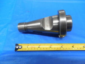 Nmtb40 Morse Taper 2 I d Tool Holder Mt2 1 1 8 Projection Mt 2 Nmtb 40 Cnc