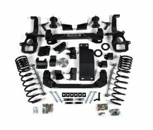 Zone Offroad D72n 6 Inch Suspension Lift Kit For 2019 Dodge Ram 1500 Rebel New
