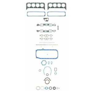 Engine Gasket Set Sbc 87 95 W Tbi