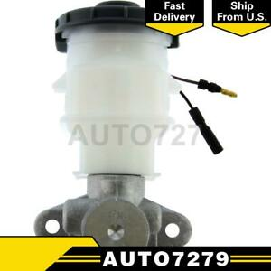 Centric Parts 1pcs Brake Master Cylinder For Acura Integra 1998 2001