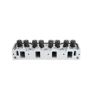 Edelbrock 60065 Performer Rpm Cylinder Head 72 Cc Chamber ford 427