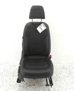 12 15 Volkswagen Passat Front Passenger Right Seat Manual Oem Height Adjust 3pz