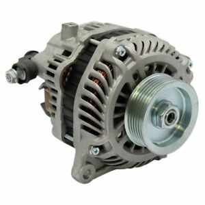 110 Amp Alternator Direct Fit For Mitsubishi Eclipse Gallant 2 4l Brand New