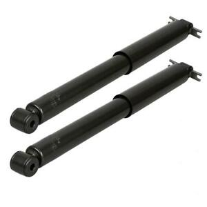 Front Pair Shocks Struts Absorber 349069 For Jeep Wrangler 2007 2014 4wd Only