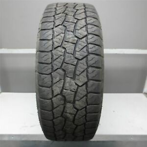 275 55r20 Hankook Dynapro Atm 113t Tire 7 32nd No Repairs