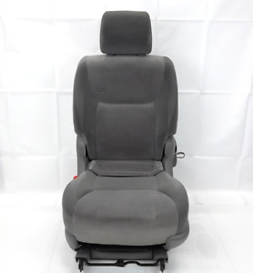 Rear Seat Driver 2nd Row Fc12 Gray Toyota Sienna 2010 2009 2008 2007 2006 2005 2