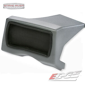 Edge Products Dash Mount W Cts2 Adapter 08 12 Ford Powerstroke Diesel 6 4l 6 7l