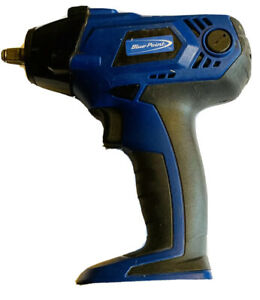 Blue Point By Snap On etb14438a 14 4v Cordless 3 8 Impact Wrench tool Only