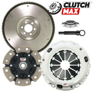 Stage 3 Hd Clutch Kit flywheel For 7 88 99 Nissan Sentra 1 6l Ga16de B12 B13 B14