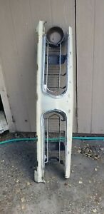 1967 Plymouth Barracuda Header And Grills