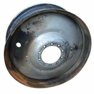 Used 16 X 46 10 Bolt Dual Rim Compatible With Case Ih Magnum 275 Mx215 Mx245