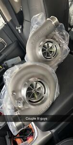 Borg Warner S300sx 369 91 Ar Housing T4 Ball Bearing Conversion Billet Wheel