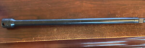Snap on Tools Usa 11 3 8 Drive Snap Ring Impact Extension Imx111 New Usa