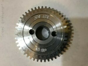 South Bend 9 10k Lathes 18 D p Metric Transposing Gears
