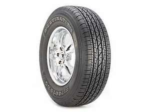 4 New P225 75r16 Firestone Destination Le 2 Tires 225 75 16 2257516