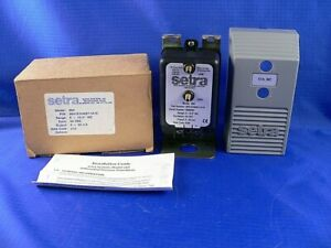 New Setra Model 264 Differential Pressure Transducer 2641010wd11a1