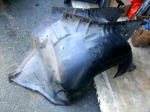 1960 Chevrolet Nos Lh Wheelhouse skirt Pick Up Only No Shipping