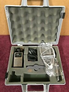 Imex Pocket dop Ii 2 With Vascular Probe Doppler Pocket Dop W case