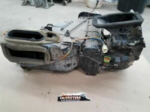 Jeep Tj Wrangler Oem Heater Box Assembly With Ac Air Conditioning 2006 19393